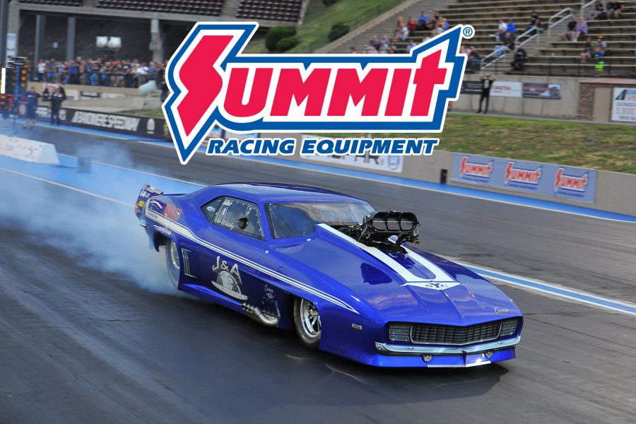 News Drag Illustrated World Series Of Pro Mod