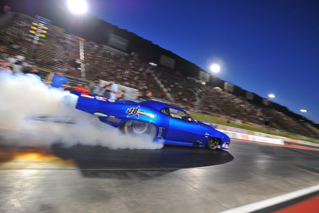 Drag Illustrated World Series of Pro Mod – Pro Mod Racing's